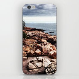 Acadia iPhone Skin