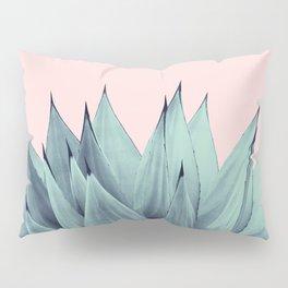 Agave Vibes #12 #tropical #decor #art #society6 Pillow Sham