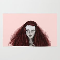 Redhead Rug