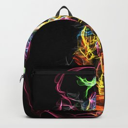 Energized Cosmic Totem Backpack
