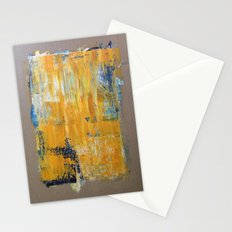 LINEN 4 Stationery Cards