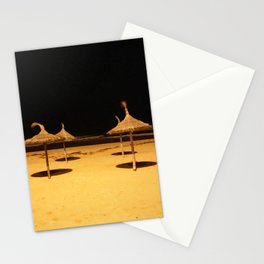 Shades in the Night Stationery Cards