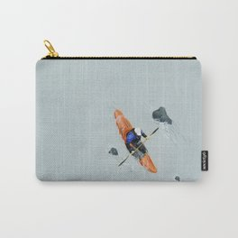 Solitude- Kayaker Carry-All Pouch