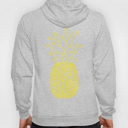 Ananas yellow Hoody