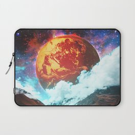 Powers of the Universe Laptop Sleeve