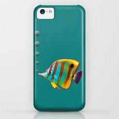 Fish Slim Case iPhone 5c