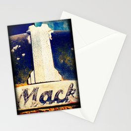 Greetings from the Rustbelt II:  Big Mack Stationery Cards