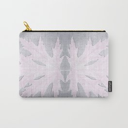 PRESSED LEAF Carry-All Pouch