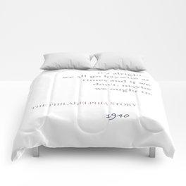 Haywire 2 Comforters