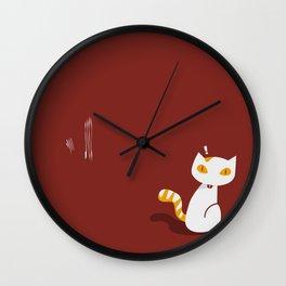 Bibi Wall Clock