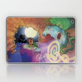 Le monde de lea Laptop & iPad Skin
