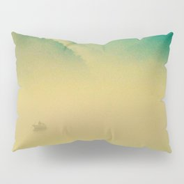 In the middle of nowhere Pillow Sham