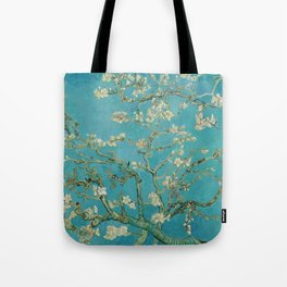 Almond Trees - Vincent Van Gogh Tote Bag