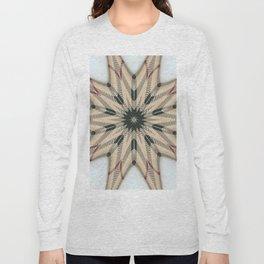 pepita Long Sleeve T-shirt