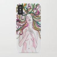 venus iPhone & iPod Cases featuring venus by Beth Jorgensen