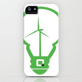 Innovative Energy: BULB iPhone Case
