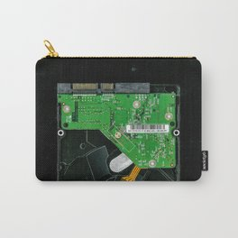 Harddrive Carry-All Pouch