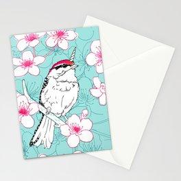 Uni-Chicka-Pecker Stationery Cards