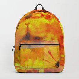 Flowertrickies ... Backpack