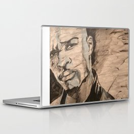 TI Laptop & iPad Skin