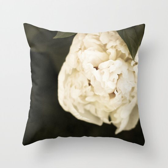 This Year's Love Throw Pillow