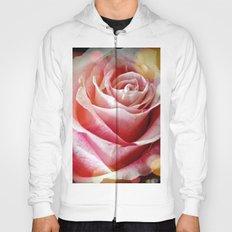 Delicate Rose Hoody