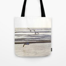 Follow Your Dream Tote Bag