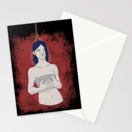 Noose Stationery Cards