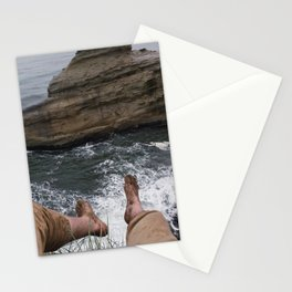 Off the Cliffs Stationery Cards