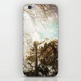 A Chronicle iPhone Skin