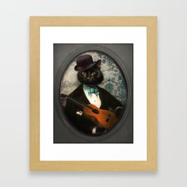 Felix Fitzpatrick Framed Art Print