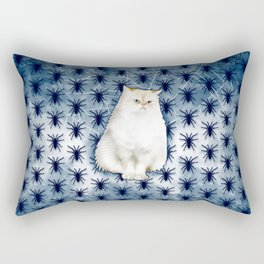 Sully 2017 Spider Rectangular Pillow