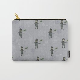 Welcome winter! Carry-All Pouch