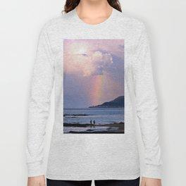 Under the Rainbow Long Sleeve T-shirt