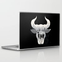 coven Laptop & iPad Skins featuring Coven by Edwoody