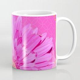 Pink Beach Flower | Floral | Flowers | Nadia Bonello Coffee Mug