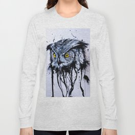 OVO OWL Long Sleeve T-shirt