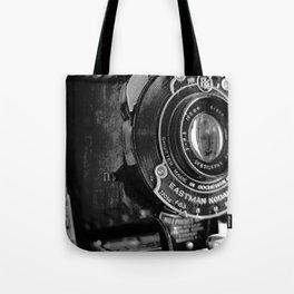 anastigmat Tote Bag
