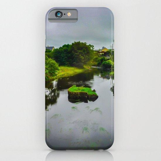 Tiny Island iPhone & iPod Case