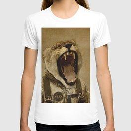 Space Roarrr T-shirt