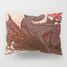 Dragonslayer II Pillow Sham