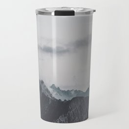 Calm - landscape photography Travel Mug