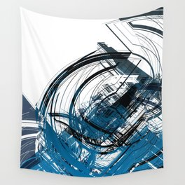 91418 Wall Tapestry