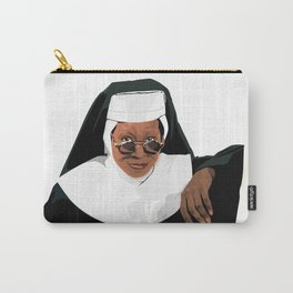 SISTER ACT Carry-All Pouch
