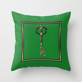 The Filchard Throw Pillow
