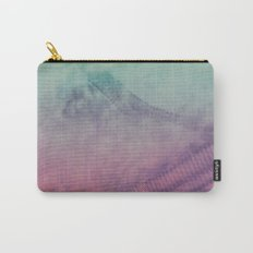 Organic Abstract Carry-All Pouch