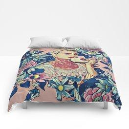 Good morning Comforters