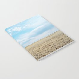 Prairie Spring Notebook