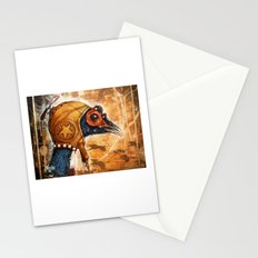 Le rêve de Raoul Stationery Cards