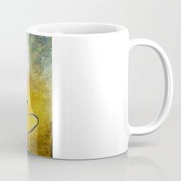 Au Contraire Coffee Mug